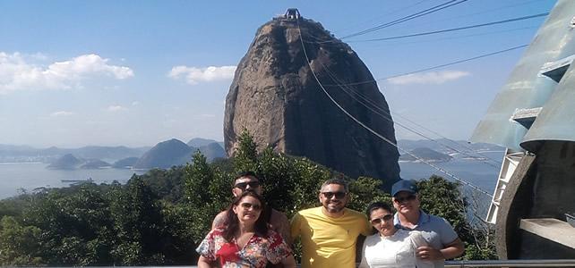 City Tour no Rio de Janeiro 2