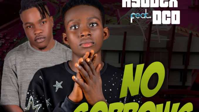 Ayodex ft. DCO – No Sorrows Remix