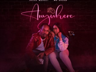 Naira Marley ft. Ms Banks – Anywhere