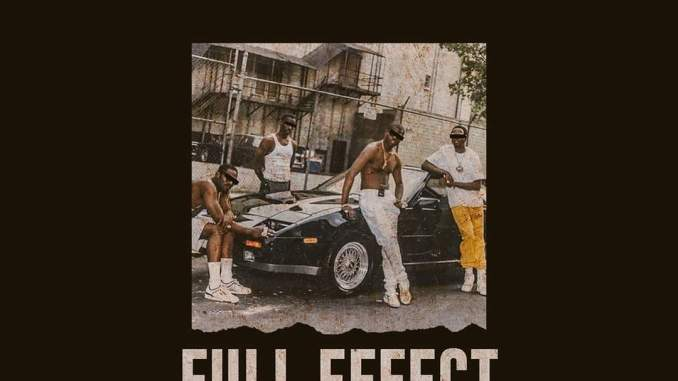 Payper Corleone ft. Sinzu Hotyce – Full Effect