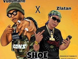 Vudumane ft. Zlatan – Shoesize Remix