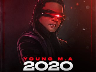 Young M.A – 2020 Vision