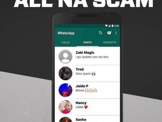 Zaki Magic ft. Trod Jaido P – All Na Scam