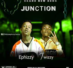Music: Ephizzy ft. Twizzy – Junction