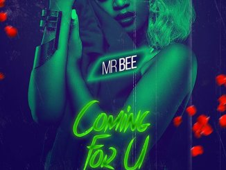 Mr Bee – Coming For You