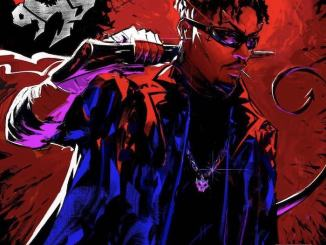 olamide artwork