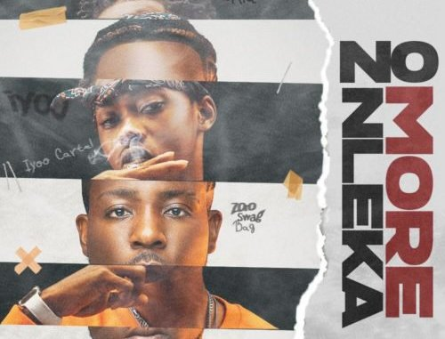 Jeriq ft. Zoro – No More Nleka Never Broke Again