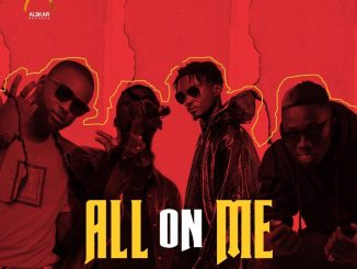 Ksmith ft. Roozy Obt Limerick – All On Me