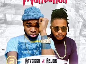 Raygizzi ft. Abjos – Motivation Prod. Abjoebeat