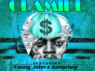 Simoice ft. Junior Boy Young John – Olamide