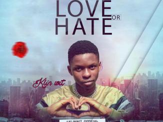 Klinwith love or hate