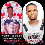 DJ Sharon ft. Sir OC (Agege Loga) – Birthday Mix Vol. 1