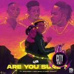 Lyta ft. Naira Marley, Zinoleesky & Emo Grae – Are You Sure?