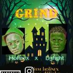 D3light x Holinex — Grind