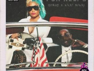 Quality Control Quavo Nicki Minaj — She For Keeps