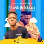DJ Basplit & Hypeman Bobby Banks – Shedi Balabala (Refix)