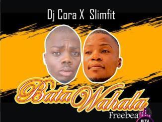 DJ Cora x DJ Slimfit — Bata Wahala Free Beat Instrumen