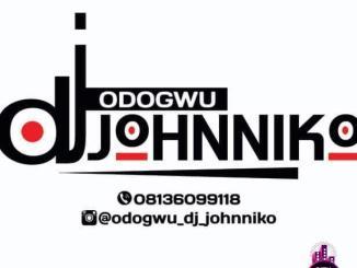 DJ Johnniko — Street Odogwu