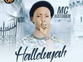 MC Justorich – Halleluyah
