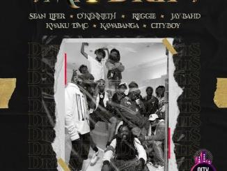 Sean Lifer — Ma Drip ft. OKenneth Reggie Jay Bahd Kwaku DMC Kawabanga City Boy
