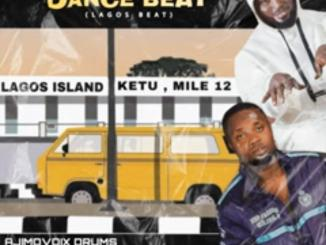 Ajimovoix Drums x Terry Pro — Lagos Scatter Dance Beat Instrumental