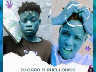 DJ Caro x Phelokiss — Songs Refix