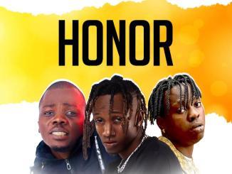 DJ Cora — Honor ft. Sunkkey Snoop X Wale Moore