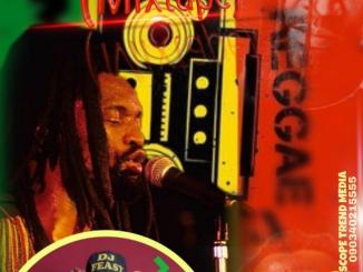 DJ FEasy — Best of Lucky Dube Mix