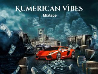DJ Linkup — Kumerican Vibes Mix