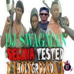 Download DJ Swagman — Selina Tested Beat (Instrumental)