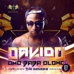 Davido — Overseas ft. Sina Rambo