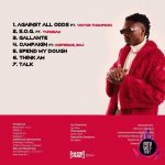 Download Efe — Against All Odds (Complete EP)