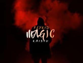 Flykid — Magic Kaison