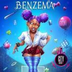 Guchi — Benzema