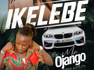 Mr Ojango — Ikelebe