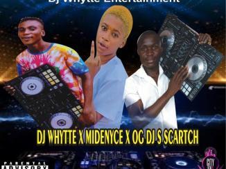 OG DJ S Scratch x DJ Whytte — Mide Nyc Refix