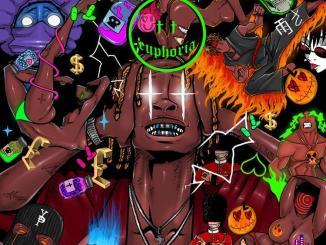 PsychoYP Euphoria EP