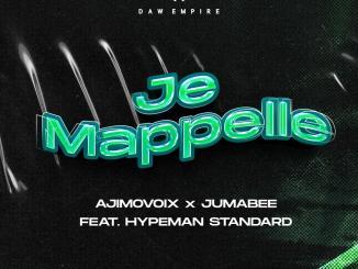 Ajimovoix Jumabee – Je Mappelle ft. Hypeman Standard