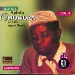 Ayinla Omowura — K'aiye Mase Sio Soro Mi Omuti Ki Sapa Alh. Karimu Olowo Pere (Ni Sanngo) Efi Sogbon ki Legun Se