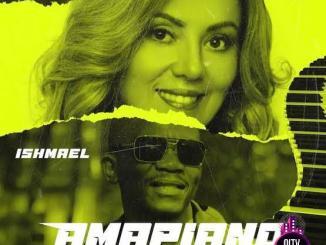 DJ Lisa Li — Hangover Amapiano Remix ft. Ishmael