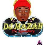 DJ Mazah ft. DJ Ozzytee & Emmyblaq — Full Option (Comot Body)