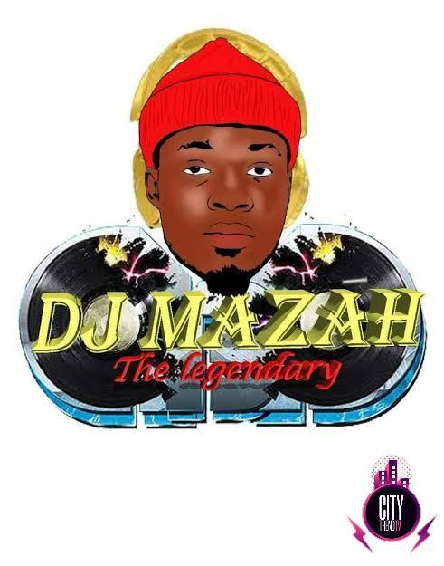 DJ Mazah — CitytrendTv.Com
