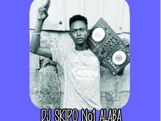 DJ Skipo — Makossa Freebeat Instrumental