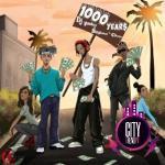 DJ Yankee — 100 Years ft. Blaqbonez & Cheque