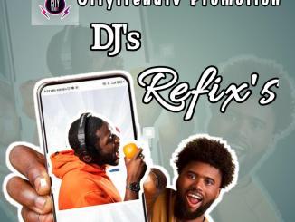 DJs Artwork — CitytrendTv.Com Refix
