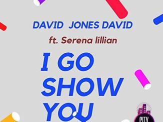 David Jones David — I Go Show You ft. Serena Lillian