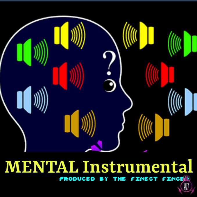 Don Dizy — Mental Instrumental