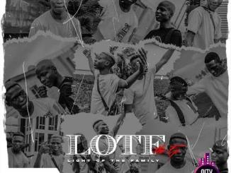 Download Oluwacoded Kenteezy — LOTF Complete EP
