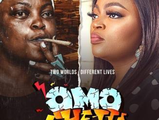 Download Omo Ghetto The Saga