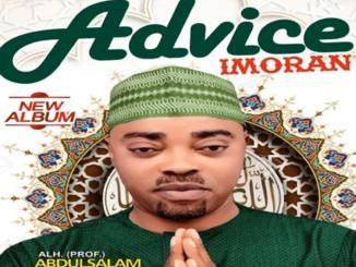 Download Saoti Arewa — Advice Complete Album